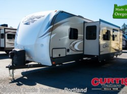 New 2018  Keystone Cougar Half-Ton 31SQBWE by Keystone from Curtis Trailers in Portland, OR