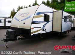 New 2018  Keystone Passport 2670bhwe by Keystone from Curtis Trailers in Portland, OR