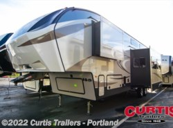 New 2017  Keystone Cougar 326srx by Keystone from Curtis Trailers in Portland, OR