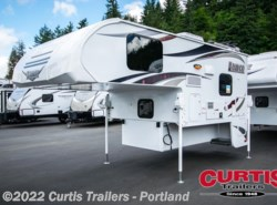 New 2018  Lance  825 by Lance from Curtis Trailers in Portland, OR