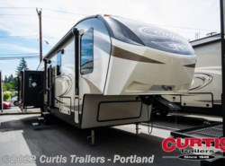 New 2018  Keystone Cougar 359mbi by Keystone from Curtis Trailers in Portland, OR