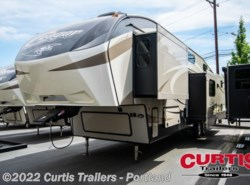 New 2018  Keystone Cougar Half-Ton 246rlswe by Keystone from Curtis Trailers in Portland, OR