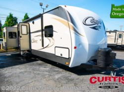 New 2018  Keystone Cougar Half-Ton 32RESWE by Keystone from Curtis Trailers in Portland, OR