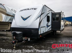 New 2018  Dutchmen Aerolite 2520rksl by Dutchmen from Curtis Trailers in Portland, OR