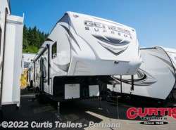 New 2018  Genesis  Genesis 29ck by Genesis from Curtis Trailers in Portland, OR