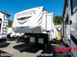 New 2018  Genesis  Genesis 32cr by Genesis from Curtis Trailers in Portland, OR