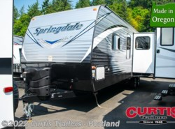 New 2018  Keystone Springdale west 271rlwe by Keystone from Curtis Trailers in Portland, OR