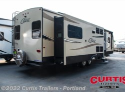 New 2018  Keystone Cougar XLite 33sab by Keystone from Curtis Trailers in Portland, OR