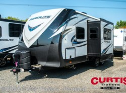 New 2018  Dutchmen Aerolite 213rbsl by Dutchmen from Curtis Trailers in Portland, OR