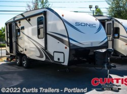 New 2018  Venture RV Sonic 200vml by Venture RV from Curtis Trailers in Portland, OR