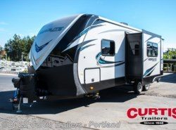 New 2018  Dutchmen Aerolite 242bhsl by Dutchmen from Curtis Trailers in Portland, OR