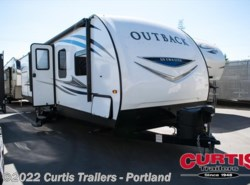 New 2018  Keystone Outback Ultra Lite 320UBH by Keystone from Curtis Trailers in Portland, OR