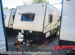 New 2018  Coachmen Clipper 17rd by Coachmen from Curtis Trailers in Portland, OR