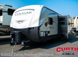 New 2018  Keystone Cougar Half-Ton 29bhs by Keystone from Curtis Trailers in Portland, OR