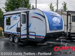 New 2018  Riverside RV  Whitewater 820 by Riverside RV from Curtis Trailers in Portland, OR