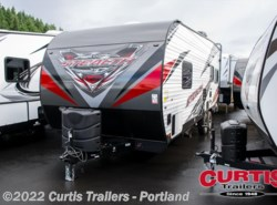 New 2018  Forest River Stealth Fq2313 by Forest River from Curtis Trailers in Portland, OR