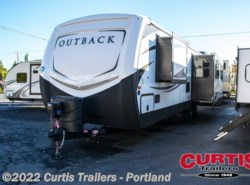 New 2018  Keystone Outback 298RE by Keystone from Curtis Trailers in Portland, OR