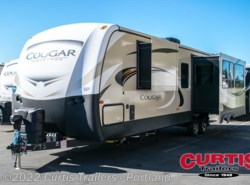 New 2018  Keystone Cougar Half-Ton 33mls by Keystone from Curtis Trailers in Portland, OR