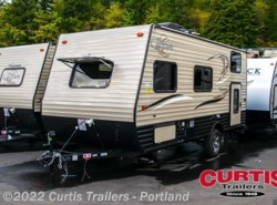 New 2018  Coachmen Clipper 17bh by Coachmen from Curtis Trailers in Portland, OR