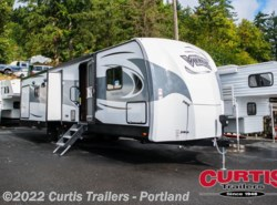 New 2018  Forest River Vibe 301rls by Forest River from Curtis Trailers in Portland, OR