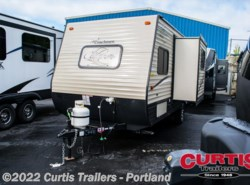 New 2018  Coachmen Clipper 17bhs by Coachmen from Curtis Trailers in Portland, OR