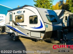 New 2018  Keystone Passport ROV 173rbrv by Keystone from Curtis Trailers in Portland, OR