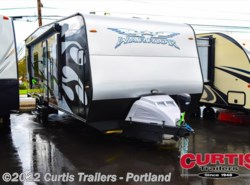 New 2019  Omega RV  Weekend Warrior JJ2400 by Omega RV from Curtis Trailers in Portland, OR