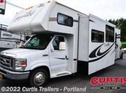 Used 2008  Jayco Greyhawk 31 ss by Jayco from Curtis Trailers in Portland, OR