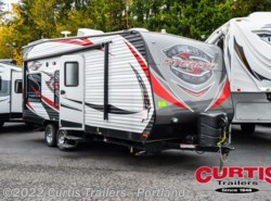 Used 2016  Forest River Stealth SS1913 by Forest River from Curtis Trailers in Portland, OR