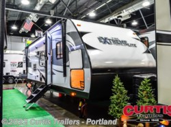 New 2018  Forest River Vibe Extreme Lite 287qbs by Forest River from Curtis Trailers in Portland, OR