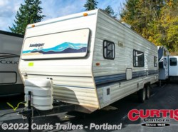 Used 1994  Cobra Sandpiper 26FK by Cobra from Curtis Trailers in Portland, OR