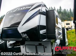 New 2018  Keystone Fuzion 4141 by Keystone from Curtis Trailers in Portland, OR