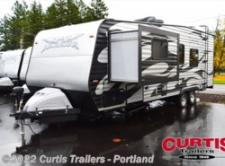 New 2019  Omega RV  Weekend Warrior SS2300 by Omega RV from Curtis Trailers in Portland, OR