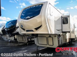 New 2018  Keystone Montana 3920fb by Keystone from Curtis Trailers in Portland, OR