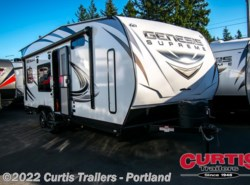 New 2018  Genesis  Genesis 21sb by Genesis from Curtis Trailers in Portland, OR