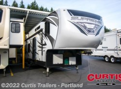 New 2018  Genesis  Genesis 40srss6 by Genesis from Curtis Trailers in Portland, OR