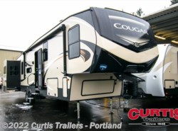 New 2018  Keystone Cougar 366rds by Keystone from Curtis Trailers in Portland, OR