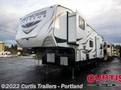 New 2019  Genesis  Genesis 35cr by Genesis from Curtis Trailers in Portland, OR