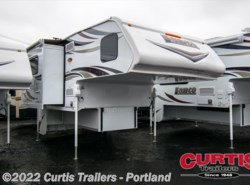New 2018  Lance  855S by Lance from Curtis Trailers - Portland in Portland, OR