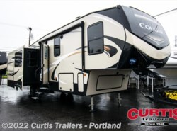 New 2018  Keystone Cougar 338RLK by Keystone from Curtis Trailers in Portland, OR