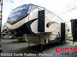 New 2018  Keystone Cougar 344mks by Keystone from Curtis Trailers in Portland, OR