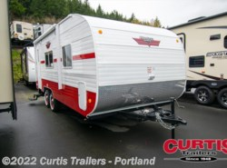 New 2019  Riverside RV  Whitewater 189R by Riverside RV from Curtis Trailers in Portland, OR