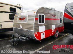 New 2019  Riverside RV  Whitewater 177se by Riverside RV from Curtis Trailers - Portland in Portland, OR