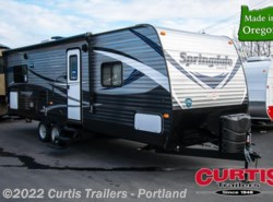 New 2018  Keystone Springdale West 252rlwe by Keystone from Curtis Trailers in Portland, OR