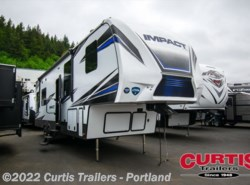New 2019  Keystone Impact 3219 by Keystone from Curtis Trailers - Portland in Portland, OR