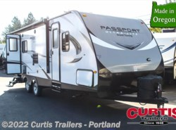 New 2019  Keystone Passport 2450rlwe by Keystone from Curtis Trailers - Portland in Portland, OR