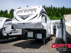 New 2019  Genesis  Genesis 29ck by Genesis from Curtis Trailers - Portland in Portland, OR