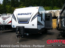 New 2019 Keystone Impact 332 available in Portland, Oregon