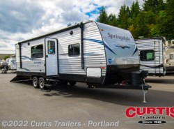New 2019 Keystone Springdale 27TH available in Portland, Oregon