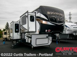 New 2019 Heartland  Bighorn 3950fl available in Portland, Oregon